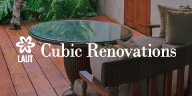 Cubic Renovations LAUT